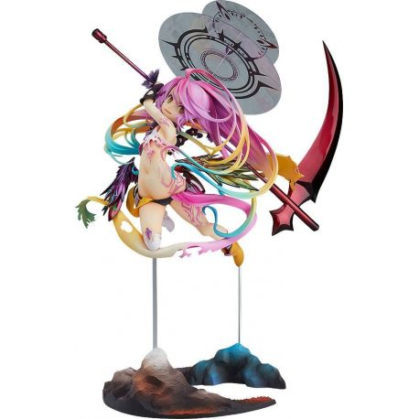 No Game No Life -Zero- statuette 1/8 Jibril Great War Ver. Good Smile Company