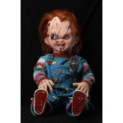 La Fiancée de Chucky réplique poupée 1/1 Chucky Neca