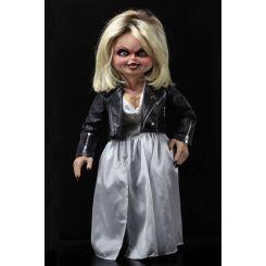 La Fiancée de Chucky réplique poupée 1/1 Tiffany Neca