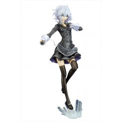 Touhou Project statuette 1/8 Sakuya Izayoi Legend of Komajo Ver. Ques Q
