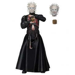 Hellraiser figurine Ultimate Pinhead Neca
