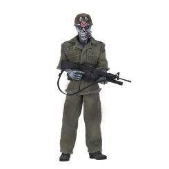 S.O.D. figurine Retro Sgt. D Neca