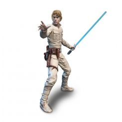 Star Wars Episode V figurine Black Series Hyperreal Luke Skywalker Hasbro