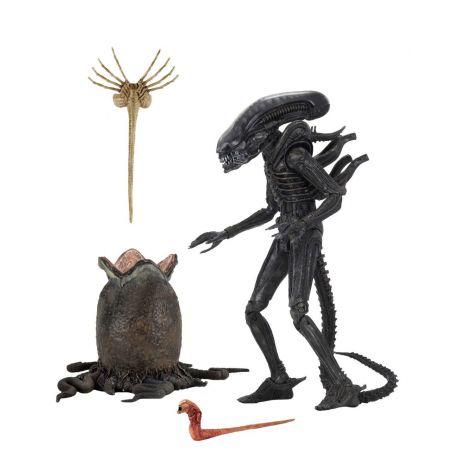 Alien 1979 figurine Ultimate 40th Anniversary Big Chap NECA