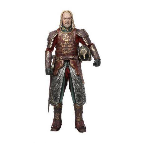 Le Seigneur des Anneaux figurine 1/6 Théoden Asmus Collectible Toys
