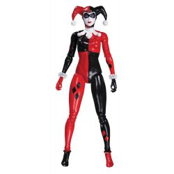 Batman Arkham Knight figurine Harley Quinn II DC Collectibles