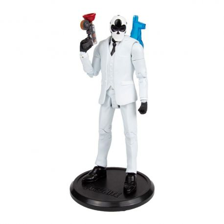 Fortnite figurine Wild Card Black McFarlane Toys