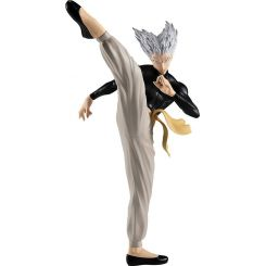 One Punch Man figurine Pop Up Parade Garou Good Smile Company