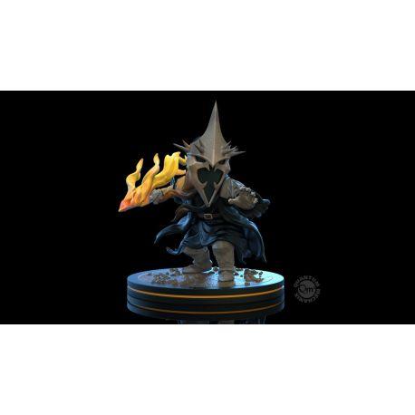 Le Seigneur des Anneaux figurine Q-Fig Witch King Quantum Mechanix