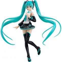 Character Vocal Series 01 Hatsune Miku figurine Figma Hatsune Miku V4 Chinese Max Factory