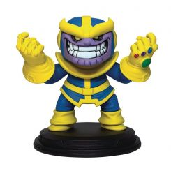 Marvel Comics mini statuette Animated Series Thanos Gentle Giant