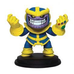 Marvel Comics mini statuette Animated Series Thanos Gentle Giant