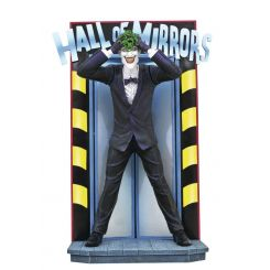 DC Comic Gallery diorama Joker The Killing Joke Diamond Select