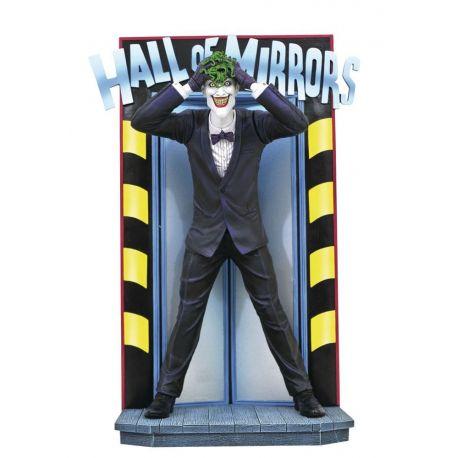 DC Comic Gallery diorama Joker The Killing Joke Diamond Select