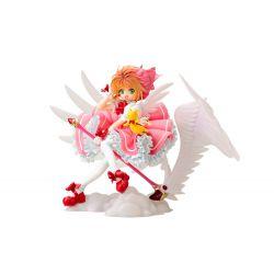 Cardcaptor Sakura statuette ARTFXJ 1/7 Sakura Kinomoto Kotobukiya