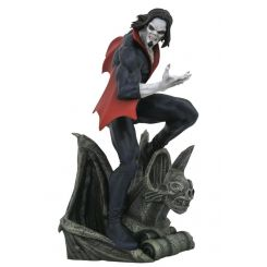 Marvel Comic Gallery diorama Morbius Diamond Select