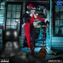 DC Comics figurine 1/12 Harley Quinn Deluxe Edition Mezco Toys