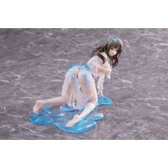 Do You Love Your Mom and Her Two-Hit Multi-Target Attacks statuette 1/7 Mamako Osuki Slime Damage Aniplex
