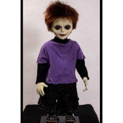 Le Fils de Chucky réplique poupée 1/1 Glen Trick Or Treat Studios