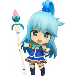 Kono Subarashii Sekai ni Shukufuku o! figurine Nendoroid Aqua Good Smile Company
