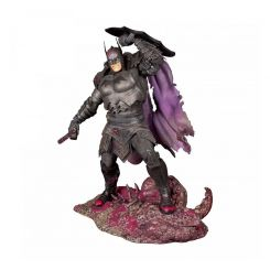 Dark Nights Metal DC Comic Gallery statuette Batman Exclusive Diamond Select