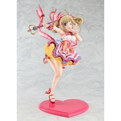 The Idolmaster Cinderella Girls figurine 1/8 Shin Sato Heart to Heart Ver. AmiAmi