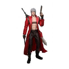 Devil May Cry 3 figurine 1/6 Dante Asmus Collectible Toys