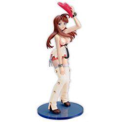 Burst Angel - statuette PVC 1/7 Meg Pink Version 22 cm