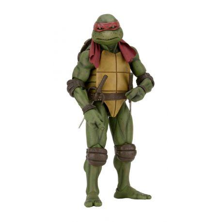 Les Tortues ninja figurine 1/4 Raphael Neca