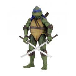 Les Tortues ninja figurine 1/4 Leonardo Neca