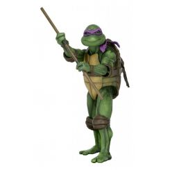 Les Tortues ninja figurine 1/4 Donatello Neca