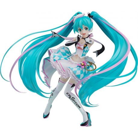 Hatsune Miku GT Project figurine 1/7 Racing Miku 2019 Version feat Annindoufu Good Smile Racing
