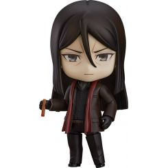 Lord El-Melloi II's Case Files figurine Nendoroid Lord El-Melloi II Orange Rouge