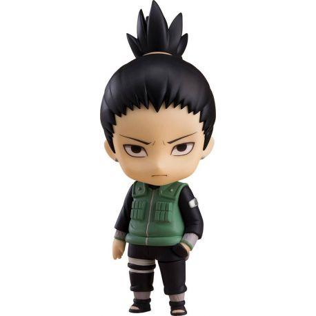 Naruto Shippuden figurine Nendoroid Shikamaru Nara Good Smile Company