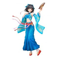 The Idolmaster Cinderella Girls figurine 1/7 Kako Takafuji Talented Lady of Luck Ver. Alter