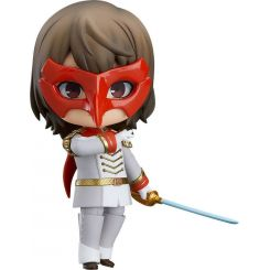 Persona 5 The Animation figurine Nendoroid Goro Akechi Phantom Thief Ver. Good Smile Company