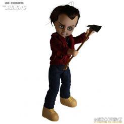 Shining Living Dead Dolls poupée Jack Torrance Mezco Toys
