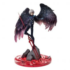 Evangelion Precious G.E.M. Series statuette Nagisa Kaworu Megahouse