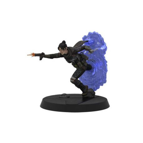 Apex Legends Figures of Fandom figurine Wraith WETA Collectibles
