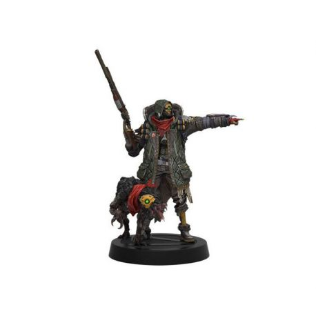 Borderlands 3 Figures of Fandom figurine Fl4k WETA Collectibles