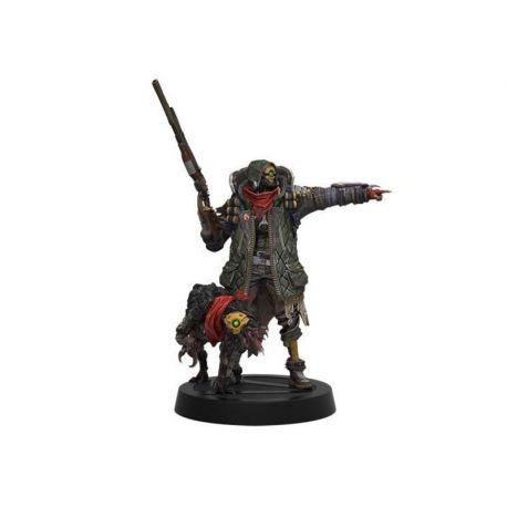 Borderlands 3 Figures of Fandom figurine Fl4k WETA Collectibles