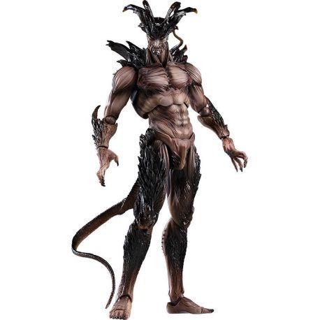 Devilman figurine Figma Devilman Max Factory