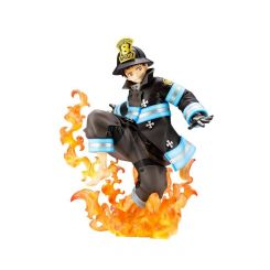 Fire Force figurine ARTFXJ 1/8 Shinra Kusakabe Kotobukiya