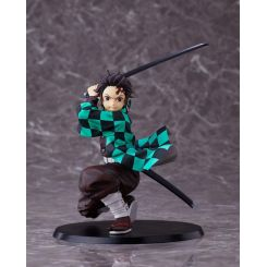 Demon Slayer: Kimetsu no Yaiba statuette Tanjiro Kamado (Standard version) Aniplex