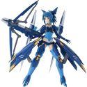 Alice Gear Aegis figurine Figma Rei Takanashi Max Factory