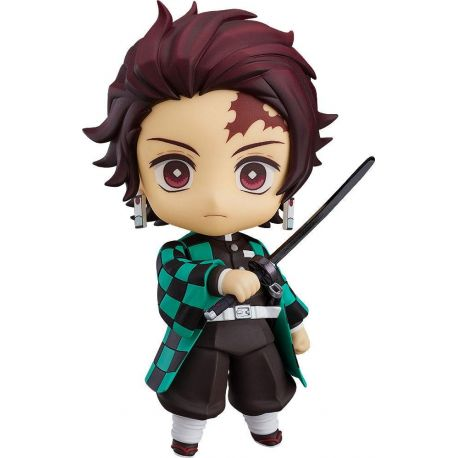 Kimetsu no Yaiba: Demon Slayer figurine Nendoroid Tanjiro Kamado Good Smile Company