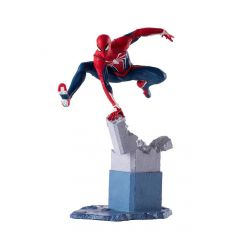 Marvel Gameverse statuette 1/12 Spider-Man Pop Culture Shock