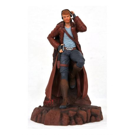 Marvel Comic Gallery statuette Star-Lord Exclusive Diamond Select