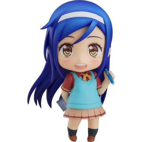 We Never Learn BOKUBEN figurine Nendoroid Fumino Furuhashi Good Smile Company