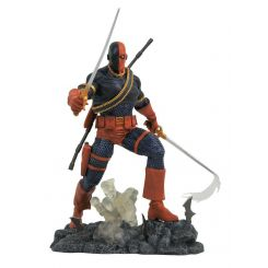 DC Comic Gallery statuette Deathstroke Diamond Select